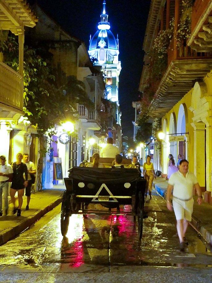 The Real Cartagena
