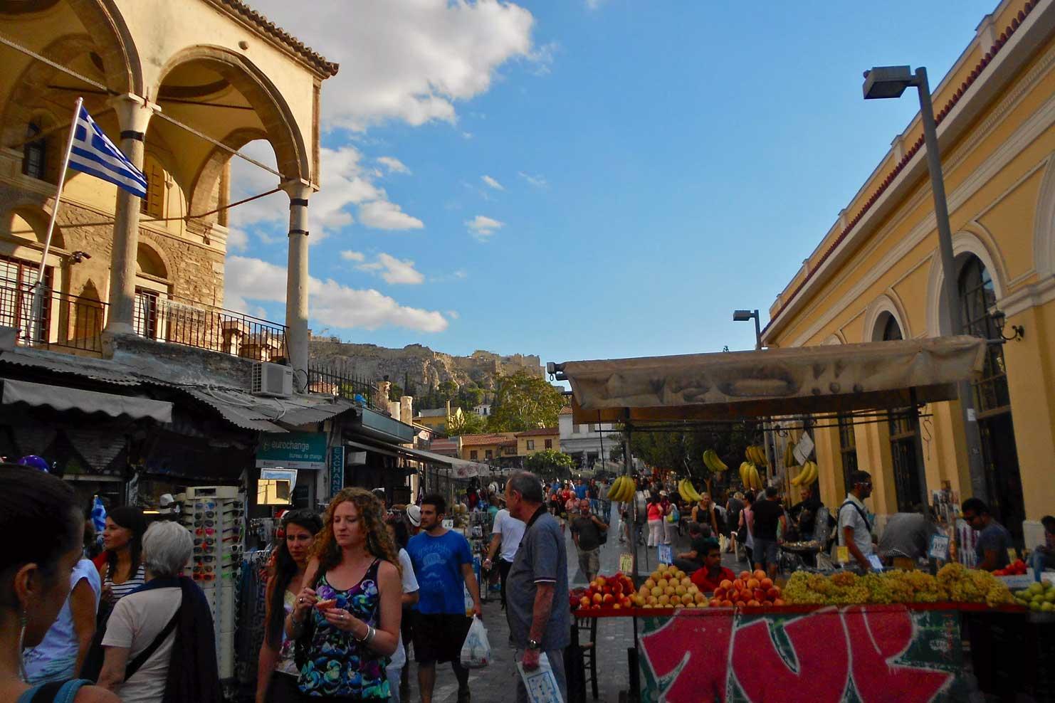 006-Athens-City-Stroll-&-Markets