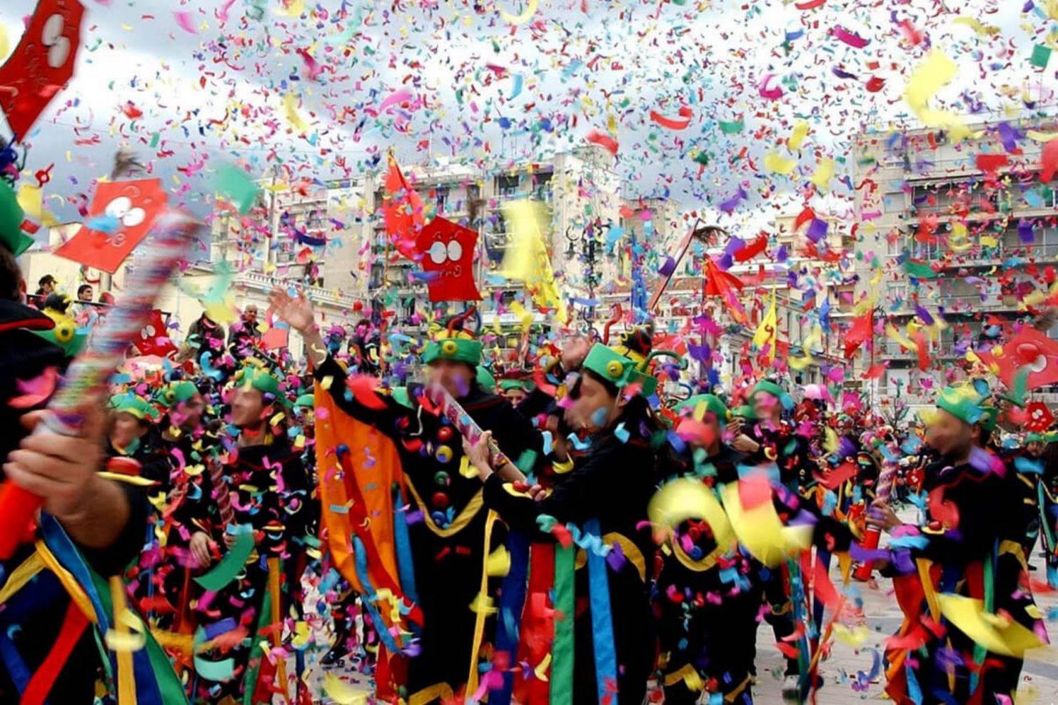 020 Aprokreas Carnival Season