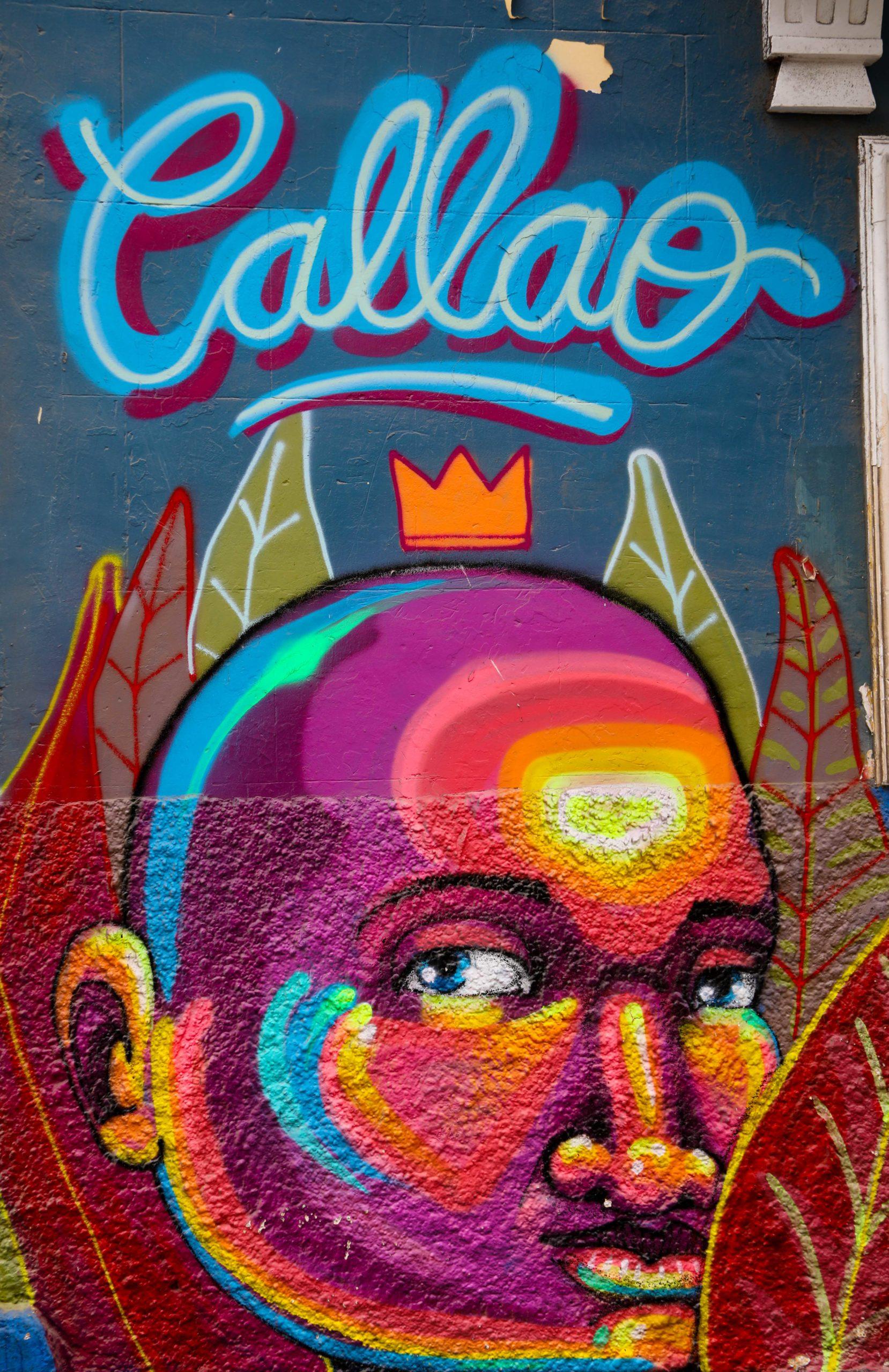 Reclaiming Callao